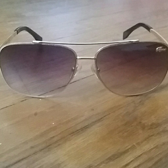 c2f3d7c12be5 Lacoste Other - Lacoste shades